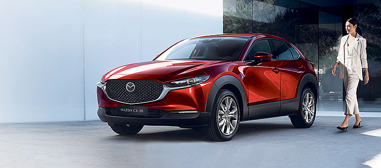 Mazda Open Day