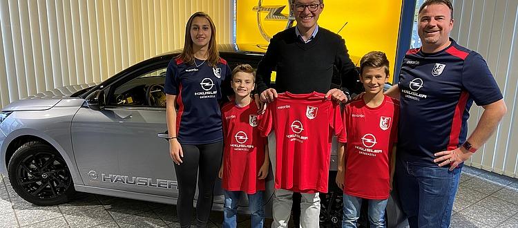 Trikots FC Puchheim
