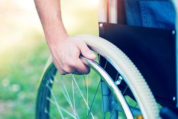 Fahrzeuge für Menschen mit Behinderung