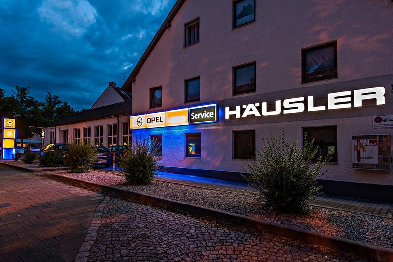 Standort Nymphenburg | Bosch Car Service