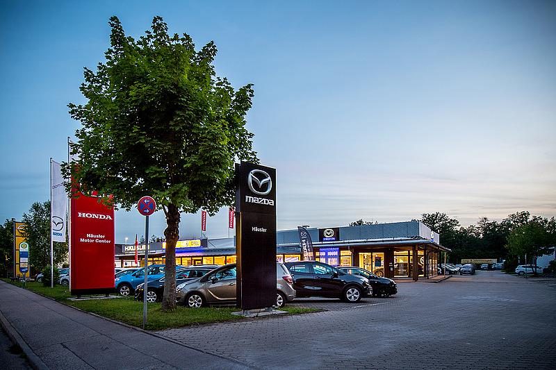 Standort Fürstenfeldbruck