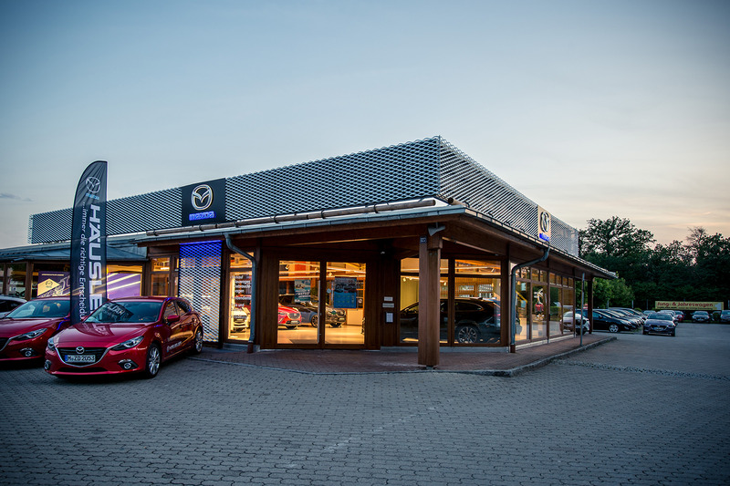 Standort Fürstenfeldbruck | Opel, Honda, Mazda, Chevrolet