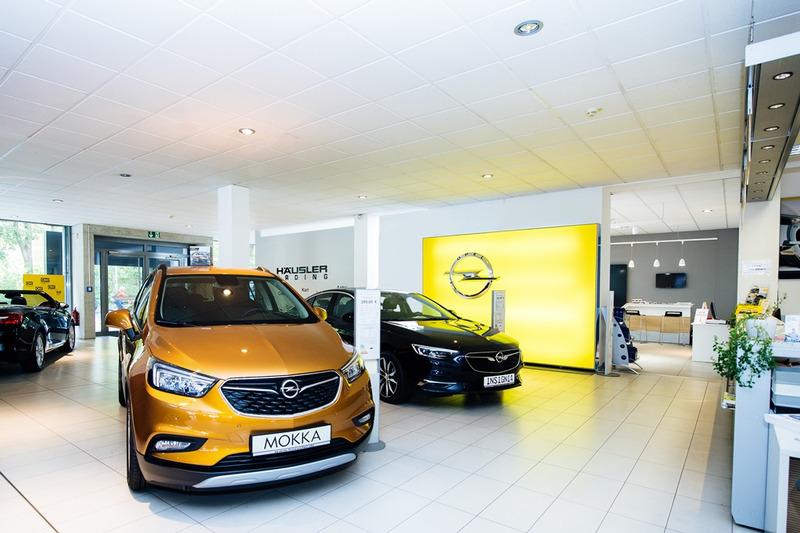 Standort Erding | Neuwagen und Gebrauchtfahrzeuge