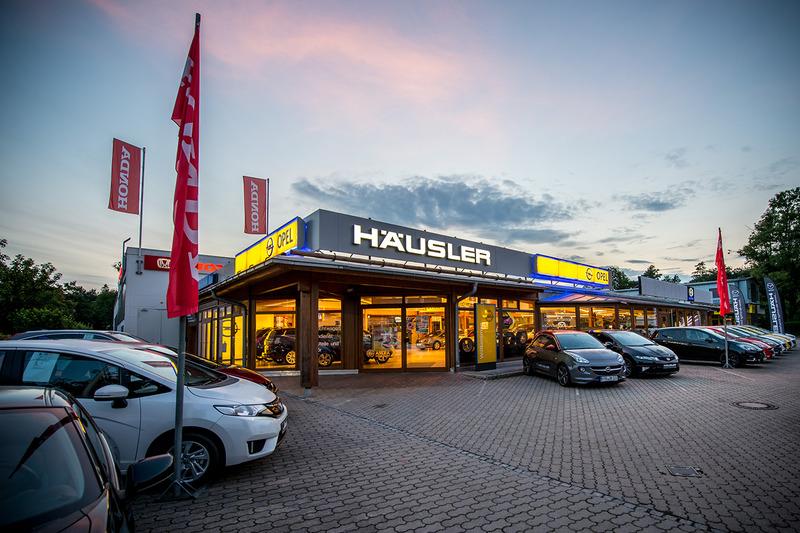 Standort Fürstenfeldbruck | Service