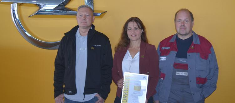 Opel Service Pokal Feldkirchen