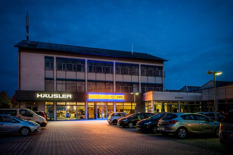 Standort Feldkirchen | Autogastankstelle