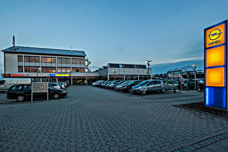Standort Feldkirchen