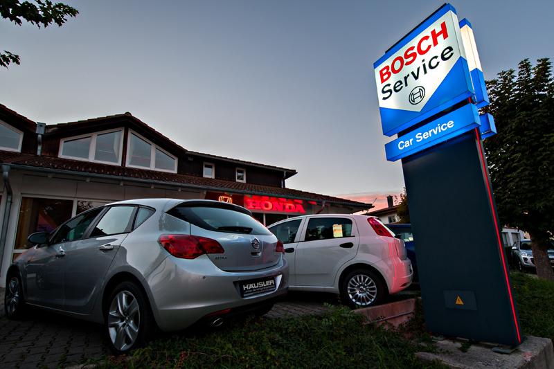 Standort Starnberg / Söcking | Bosch Car-Service