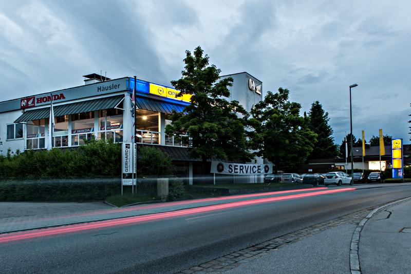 Standort Stockdorf | Opel, Honda, Fiat