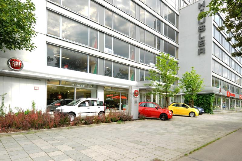 Häusler München | Service