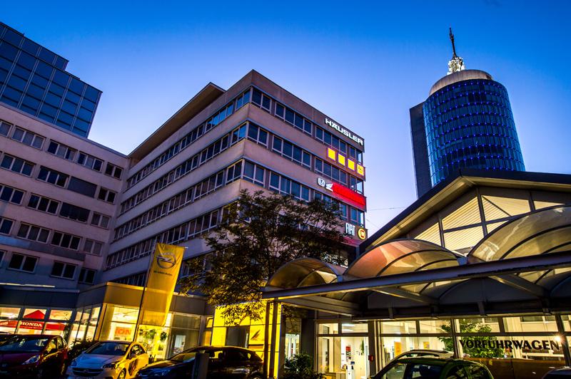 Häusler München | Opel, Fiat, Honda, Mazda und Abarth