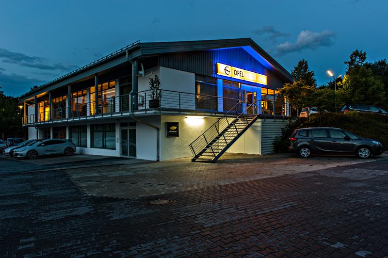 Standort Bad Tölz | Service und Werkstatt