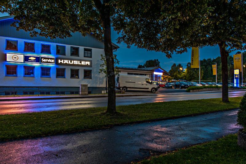 Standort Bad Tölz | Neuwagen und Nutzfahrzeuge