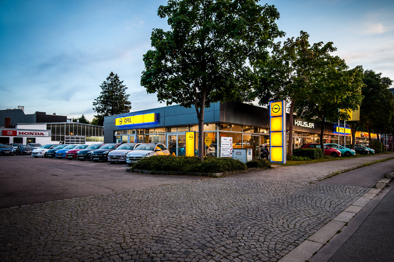 Standort Berg am Laim | Opel, Honda