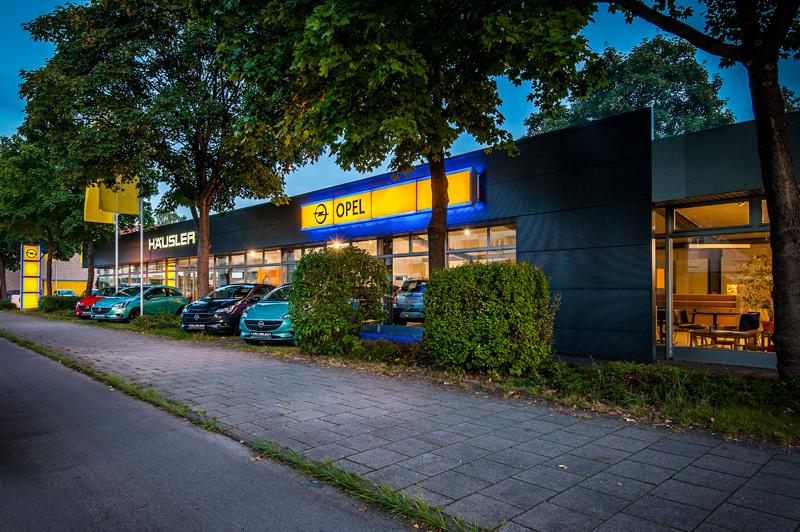 Standort Berg am Laim | Service