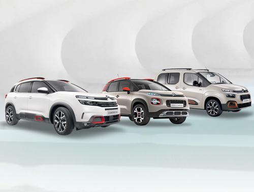 Citroën Angebote
