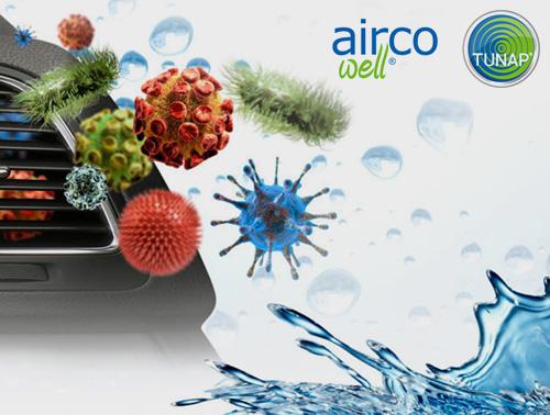 Airco Well Klimaanlagenreinigung