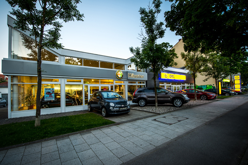 Standort Harlaching | Service