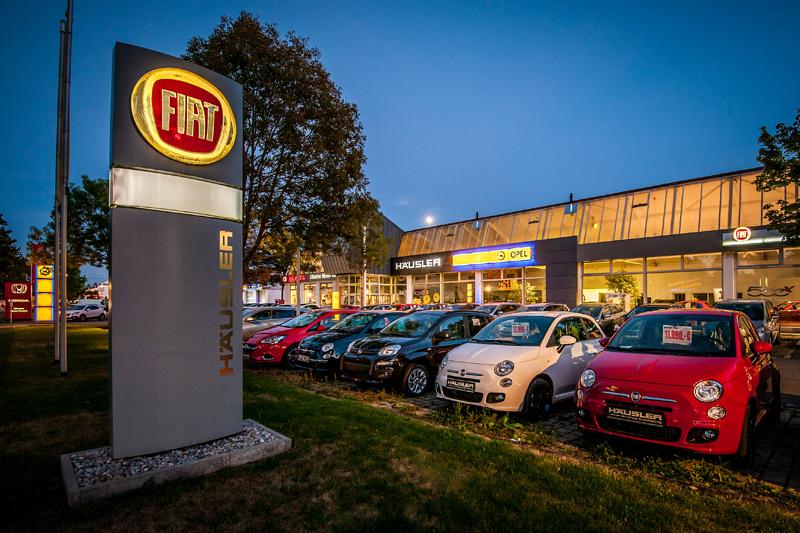 Standort Neuaubing | Neuwagen und Gebrauchtwagen